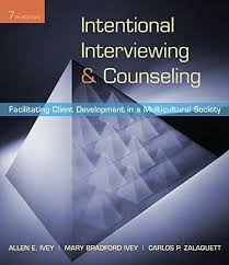 Counseling Interviewing Skills 9780495599746 Intentional Interviewing And Counseling