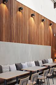 Best  Restaurant Interior Design Ideas On Pinterest Cafe - Wooden interior design ideas