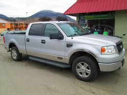 Ford F 150 Truck Crew Cab - great used truck in penticton here 2008 ford f150 super crew cab