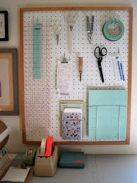 pegboard kitchen ideas pegboard ideas for small spaces apartment therapy