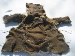 living primitively winter clothing u2013 part 1 fur parka and leggins