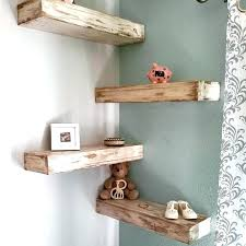 Corner Bookcase Ideas Decorative Corner Shelves Decorative Wall Shelves Wood Best Corner