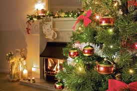 Never Decorate A Palm Tree For Christmas by Tips For Selling Your Home Over The Holidays