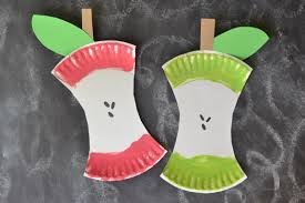 diy apple core project fun crafts kids