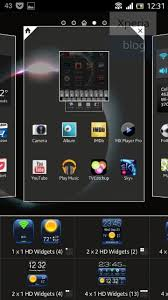 apk laucher new sony xperia home launcher version 5 1 s 0 0 leaks xperia