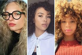 haircuts for curly hair girls curly girls to follow on instagram best curly hair instagram