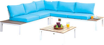 halsey sectional with cushions allmodern