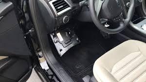 Ford Escape Fuse Box - fuse box location caja de fusibles 2013 2017 ford fusion youtube