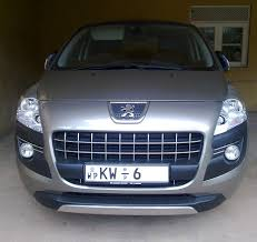 black peugeot for sale peugeot 3008 for immediate sale buy sell vehicles cars vans