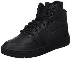 nike winter boots womens canada amazon com nike court borough mid winter s waterproof