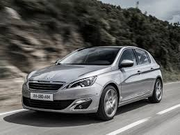 peugeot latest model fresh 2014 peugeot 308 photos leaked shed new light on french
