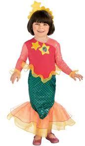 Lagoona Blue Halloween Costume Kids Dora Explorer Mermaid Dora Toddler Costume 26 99