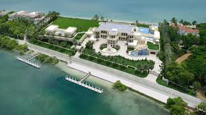 World S Most Expensive Home by Step Inside The Most Expensive Home In America New York Post