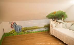décoration winnie l ourson chambre de bébé chambre winnie bebe chaios com