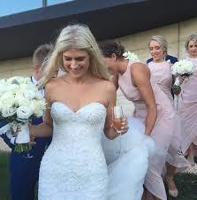 Wedding Dress On Sale Jane Hill Custom Made Wedding Dress On Sale 51 Off