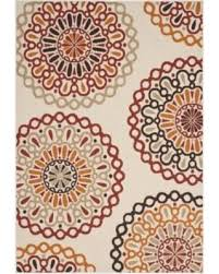 Safavieh Outdoor Rug New Savings On Safavieh Veranda Creme Indoor Outdoor Rug 4 X5 7