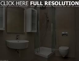 Modern Bathroom Design Ideas Small Spaces by Dining Room Bathroom Design Ideas For Small Spaces 8 Small