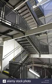 steel stairs details contemporary staircase architecture american