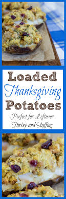 loaded thanksgiving potatoes the mount 6 pack