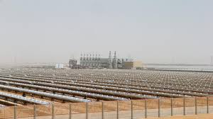 Seeking Abu Dhabi Mena Commitment To Develop Renewables Improves Economic Outlook