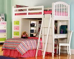 simple yet fun decorate child u0027s loft bed modern loft beds