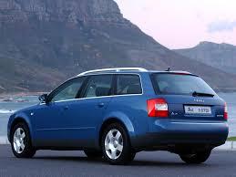 2004 audi station wagon audi a4 avant specs 2001 2002 2003 2004 autoevolution