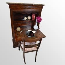 Swedish Secretary Desk by Secretaire Bureau Cabinet French Secretary Desk Antiques Atlas