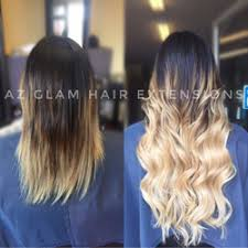 glam hair extensions az glam hair extensions hair extensions 2936 n 67th pl