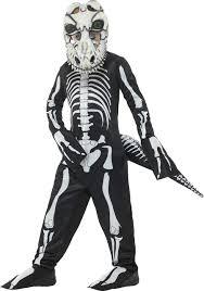 skeleton costume t rex skeleton costume partyworld