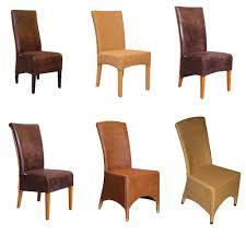 Esszimmerst Le Leder Design 6 Domus Gruppe Esszimmerstuhl Loom Design Stühle Leder Stuhl