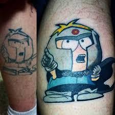 cool cartoon tattoos granite city tattoo home facebook