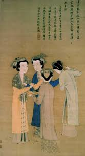 ancient chinese clothing what did people wear u2013 quatr us study