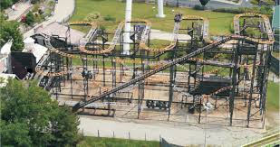 Six Flags Roller Coasters List Ace News Now
