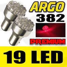 19 led rear brake light bulbs citroen c1 c2 c3 c4 c5 c6 ebay