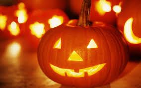 iphone pumpkin wallpaper halloween wallpapers free downloads group 80
