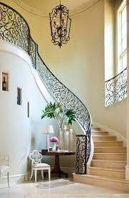 Grand Stairs Design French Staircase Designs Staircase Traditional With Curved Wall