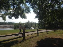 Silver Lake State Parkmaps U0026 Area Guide Shoreline Visitors Guide by Keystone Lake Sand Springs Ok Official Website