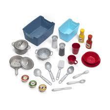 Chef Kitchen Decor by Contemporary Chef Kitchen Kids Play Kitchen Step2