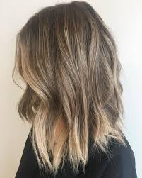 hair color dark on top light on bottom the best balayage hair color ideas for 2018 90 flattering styles