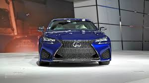 2019 lexus gs will get 2016 lexus gs f pricing announced almost 10 000 cheaper than a