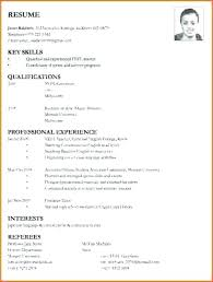 curriculum vitae sles for teachers pdf to jpg format of a resume for job application