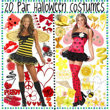 20 pair halloween costumes polyvore