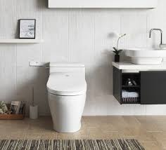 How To Install A Bidet Ub 4800 Divine Advanced Bidet Toilet Seat By Bio Bidet
