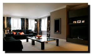 what color should i paint my living room if i have brown furniture