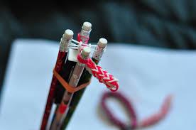 bracelet looms youtube images Rainbow loom bracelet tutorial with no loom four pin fishtail jpg