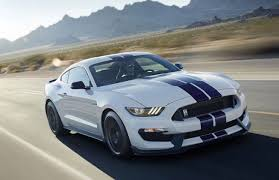 Blue And Black Mustang Pricing Out For 2016 Ford Mustang Gt350 And Gt350r News Of