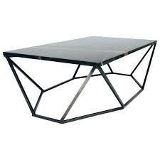 marble gold coffee table black marble coffee tables simplysami co