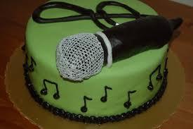 musical birthday cake ideas u2014 liviroom decors music birthday