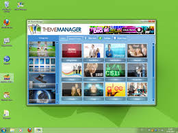 theme bureau windows 7 gratuit windows 7 theme manager windows télécharger