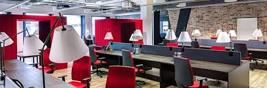 Office Design Trends 2017 Office Design Trends You Need To Know About Euroffice Blog